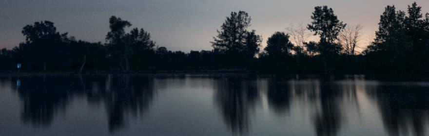 Rudern Bei Nacht - Foto von Zongnan Bao auf Unsplash