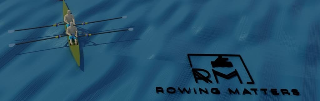Das Anlege-Manöver im Ruderboot
